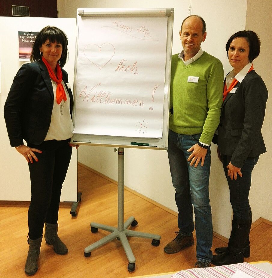 Team workshop kennenlernen