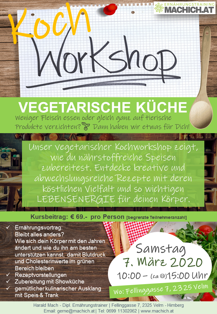 Koch Workshop